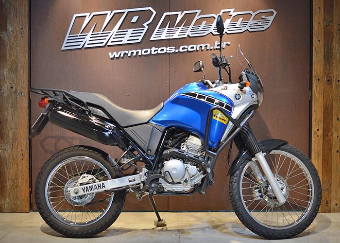 XTZ 250 TENERE/TENERE BLUEFLEX – Azul – YAMAHA