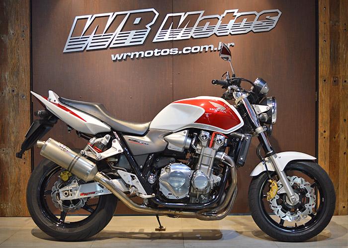 CB1300 SUPER FOUR – Branco – HONDA